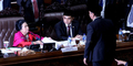 Pro Kontra Menyikapi Ceu Popong Pimpin Sidang Paripurna DPR