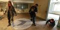 Sekelompok Zombie Tertangkap Kamera Google Street View