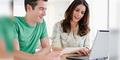 Sifat Pasangan Pengaruhi Kesuksesan Karir