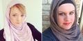 Solidaritas Wanita Australia Unggah Foto Selfie Berhijab