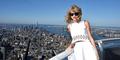 Taylor Swift Rilis Lagu Terbaru, Welcome To New York