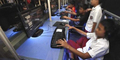 Terjaring Operasi, Pelajar Bolos Di Warnet Sogok Polisi Aceh Rp 5.000