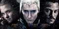 The Hobbit: The Battle of the Five Armies Rilis Poster Karakter Terbaru