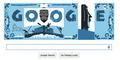 Thor Heyerdahl: Google Rayakan Ulang Tahun ke-100 Pelaut Kon-Tiki