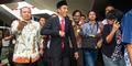 Tukang Sate Edit Foto Jokowi dan Megawati Jadi Bintang Porno Dipenjara