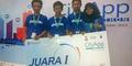 UIN III Makassar Juarai Microsoft CityApp Appathon