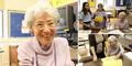 Usia Genap 100 Tahun, Madeline Scotto Masih Setia Mengajar Matematika
