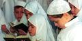 Ustadz Pemerkosa Gadis 10 Tahun Dipenjara 20 Tahun