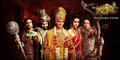 Video Arti Lirik Soundtrack Mahabharata