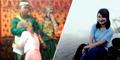 Video Mengharukan Risna Hadiri Pernikahan Mantannya