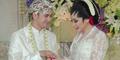 Video Unik dan Romantis Pernikahan Raffi Ahmad-Nagita Slavina