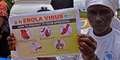 WHO: Waspada 10.000 Kasus Ebola Susulan