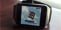 Windows 95 Mampu Berjalan di Samsung Gear Live