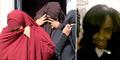Yusra Hussein, Gadis 15 Tahun asal Inggris Gabung ISIS