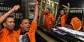 2 Admin @TrioMacan2000 Raden Nuh dan Hari Koeshardjono Berkelahi di Sel Tahanan