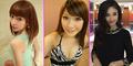 4 Artis Transgender Tercantik di Asia