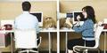 4 Tips Atasi Teman Kerja yang Mengganggu