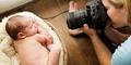 4 Tips Memotret Bayi Yang Aktif