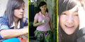 5 Wanita Biasa Berparas Cantik yang Hebohkan Dunia Maya