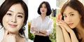 5 Aktris Korea Selatan Tercantik Tanpa Operasi Plastik