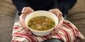 6 Makanan Pencegah Flu di Musim Hujan