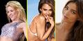 7 Artis Cantik Hollywood Kembali Seksi Pasca Melahirkan