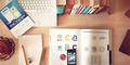 7 Benda Yang Wajib Ada di Meja Kerja