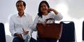 Cincin Ibu Negara Iriana yang Hilang Ditemukan