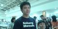 Ini Akun Facebook Anak Ahok Nicholas Sean Purnama?