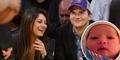 Ashton Kutcher Tak Mau Nama Putrinya Ditiru Bintang Porno