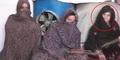 Balas Dendam Anak Dibunuh, Ibu di Afganistan Bantai 25 Pasukan Taliban