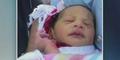 Bayi Dibuang Di Selokan Selama 5 Hari Ditemukan Selamat