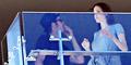 Beredar Foto Angelina Jolie-Brad Pitt Bertengkar di Australia
