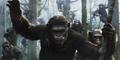 Bocoran Kisah Sekuel Dawn of The Planet of The Apes