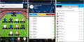 Champions League Fantasy, Aplikasi Resmi Liga Eropa