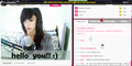 Cliponyu, Situs Video Chat Live Cewek Cantik Indonesia