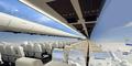 CPI Siapkan Konsep Pesawat Terbang Masa Depan