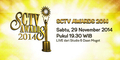 Nominasi SCTV Awards 2014