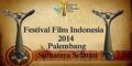 Daftar Nominasi Festival Film Indonesia (FFI) 2014