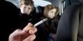 Bahaya Perokok Pasif di Dalam Mobil