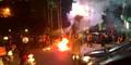 Demo Tolak Kenaikan BBM, Mahasiswa Ancam Bakar Istana Negara