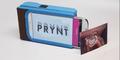 Prynt Ubah Smartphone jadi Kamera Polaroid
