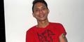 Dipecat dari Brimob, Norman Kamaru Tato Lengannya