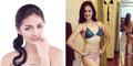 Wakil Indonesia Estelita Liana Pakai Bikini Seksi di Miss Supranational 2014