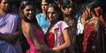 Festival Waria di Bangladesh Rayakan Pengakuan Transgender di KTP