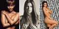 Rihanna dan 5 Artis Hollywood yang Hobi Foto Topless