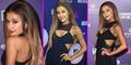 Penampilan Seksi Ariana Grande di MTV EMA 2014