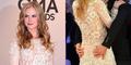 Foto Nicole Kidman Nip Slip dan Pantat Diremas Keith Urban di CMA Awards 2014