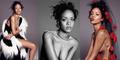 Foto Topless Rihanna di Majalah Elle
