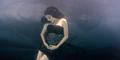 Hamil 7 Bulan, Gisel Foto Seksi Dalam Air